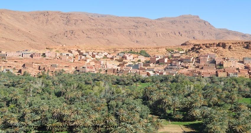 Circuit-4x4 sud-Maroc