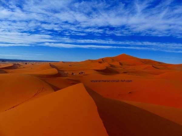 Circuits4x4 sud Marocain